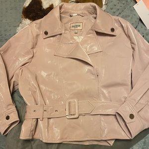NWT Guess bomber jacket